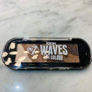 🔮2/$15🔮Making waves eye col our-entourage W7 8g